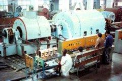PLM应用之水力发电机案例