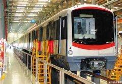 PLM系统应用案列之轨道交通