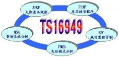 PDM/PLM对AQPQ TS16949标准促进作用