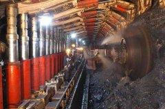 煤矿行业生产自动化MES系统解决方案