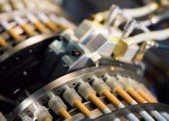 MES系统卷烟质量在线管理解决方案