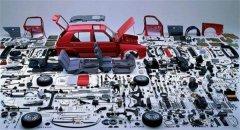 MES系统汽车零部件工厂解决方案