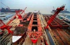 船舶建造行业PDM系统解决方案